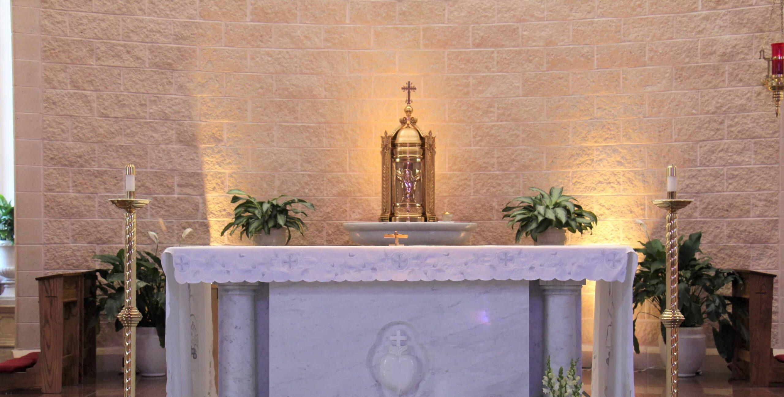 Mother Seton Catholic Church – Germantown, MD