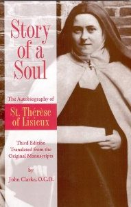 Story of a Soul by Saint therese of lisieux