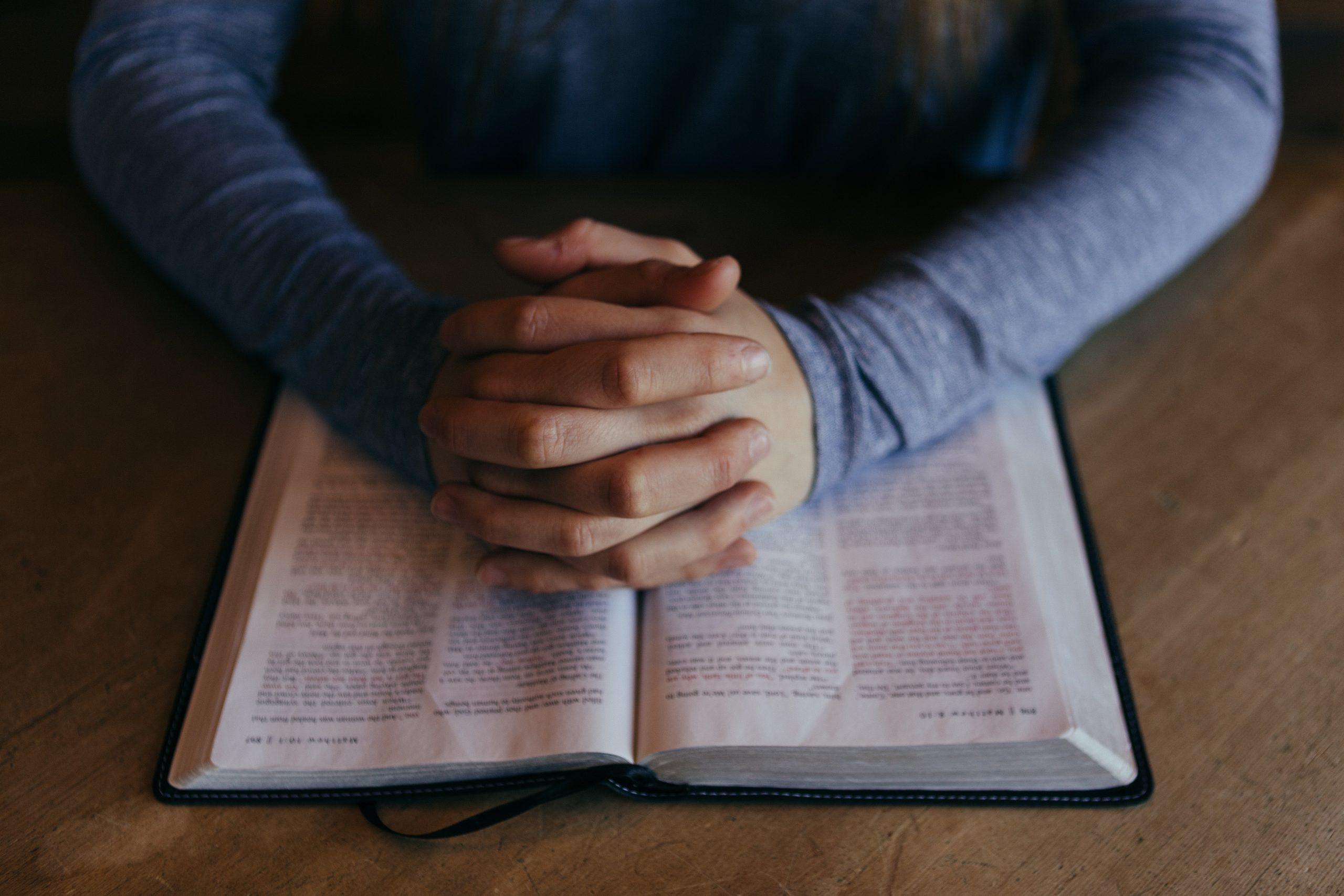 Lenten Women's Book Study