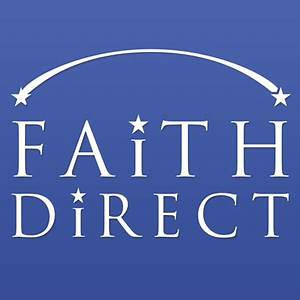 SIGN-UP FOR FAITH DIRECT
