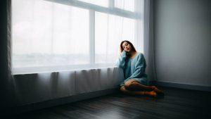 Seeking Help from Domestic Violence