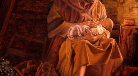 33-day Consecration to St. Joseph Feb 15 – Mar 19